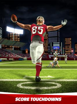 Flick Quarterback 19 apk screenshot