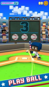 Blocky Baseball screenshot 5
