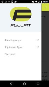 FullFit screenshot 4