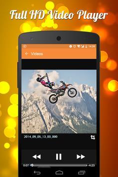 Best  Video Player Full HD 2018 screenshot 1