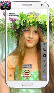 Full HD Camera (New 4K +) apk screenshot