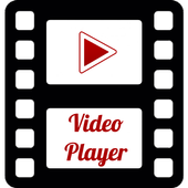 Full HD Video Audio Player icon