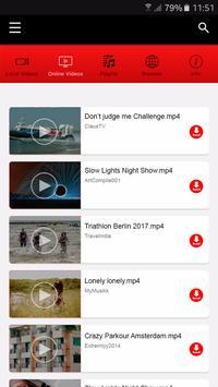 AllTub Full HD Vid Download screenshot 1