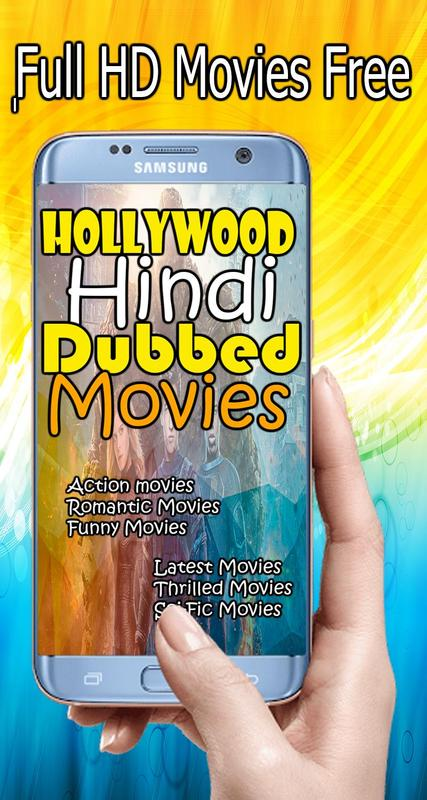 hollywood hd movies dubbed in hindi free download sites