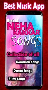 Neha Kakkar Songs screenshot 6