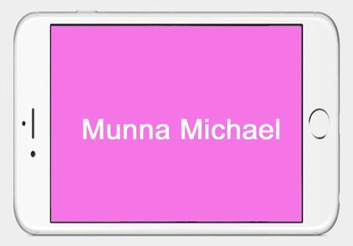 Munna Michael Full Movie poster