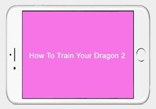How To Train Your Dragon 2 Full Movie poster
