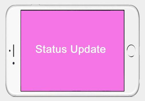 Status Update screenshot 1