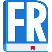 FReader: all formats reader icon