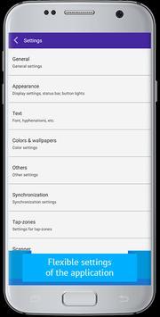 FReader: all formats reader apk screenshot