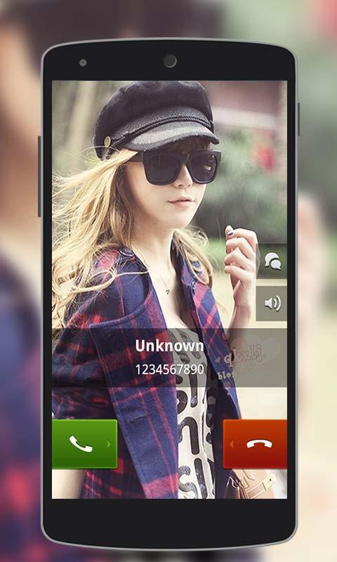 Full Screen HD Caller ID Pro for Android - APK Download