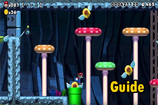 Guide for Super Mario Maker for Android - APK Download