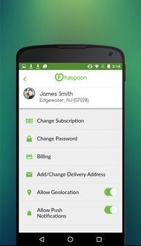 Fulspoon apk screenshot