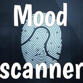 Check Your Mood (Prank) Mood Scanner and Detector icon
