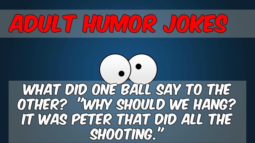 best adult humor