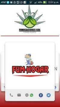 Fumigar screenshot 6