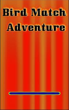 Bird Match Adventure poster