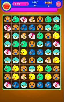 Bird Match Adventure screenshot 3