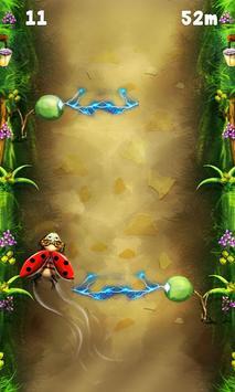 Lady Bug Life Story poster