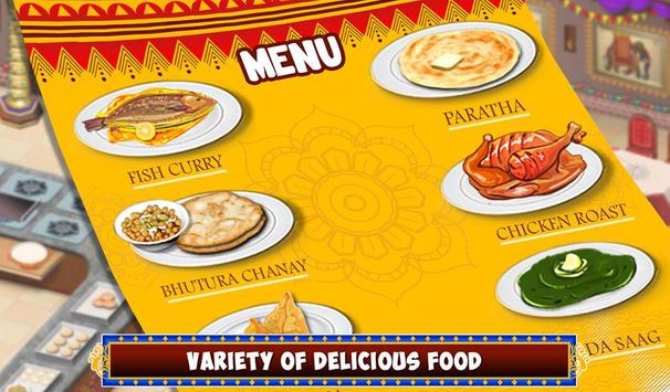 Indian food restaurant kitchen story cooking games for android apk indian food restaurant kitchen story cooking games screenshot 12 forumfinder Choice Image