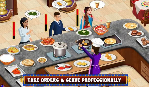 Indian food restaurant kitchen story cooking games for android apk indian food restaurant kitchen story cooking games screenshot 13 forumfinder Image collections