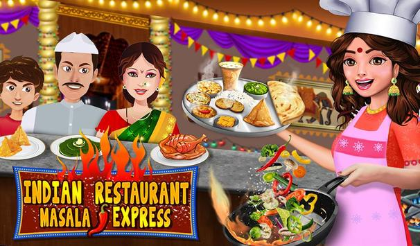 Indian food restaurant kitchen story cooking games for android apk indian food restaurant kitchen story cooking games screenshot 14 forumfinder Choice Image