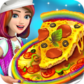 Pizza Maker My Café Cooking Game: Pizza Delivery