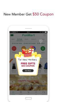 FunMart poster