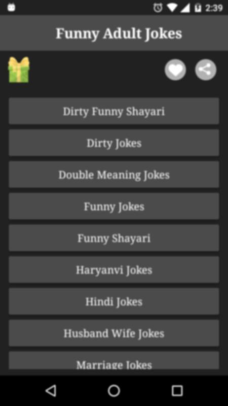 Funny Adult Jokes 2018 for Android - APK Download
