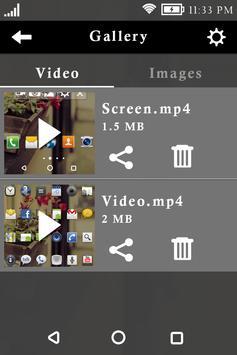 Screen Recorder screenshot 2