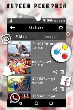 Screen Recorder screenshot 4