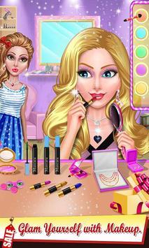Shopping Mall Fashion Store Simulator: Girl Games poster