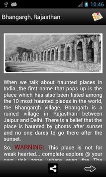 India's Most Haunted apk screenshot