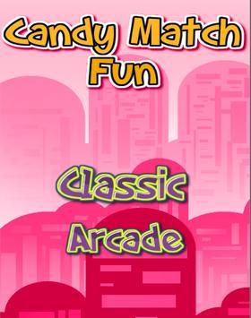 Candy Match Fun apk screenshot