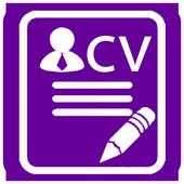 CV Builder icon