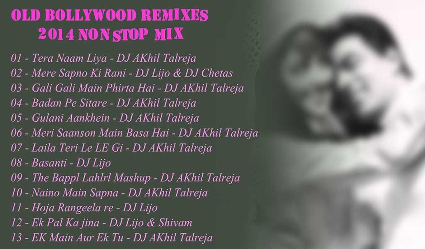 Kollywood Old Is Gold: Old Hindi Songs : Old Is Gold For Android