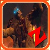 Zombie Last Empire War icon