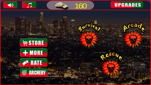 Zombie Last Empire War screenshot 10