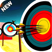 Archery Games 3D icon