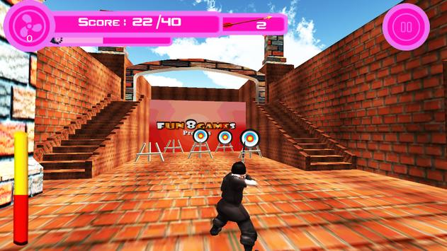 Archery Games 3D apk screenshot