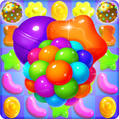Candy Match Fun icon