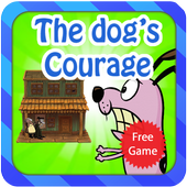 The Dog's Courage! New Version icon