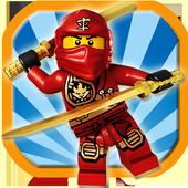 Ninjago Shadow Battle Games icon