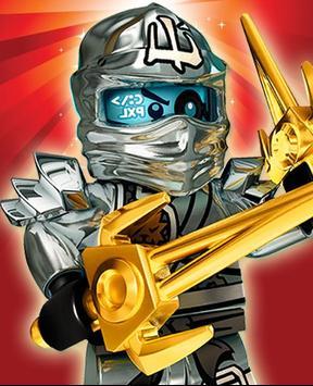 Ninjago Shadow Battle Games screenshot 5