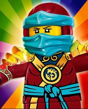 Ninjago Shadow Battle Games screenshot 6