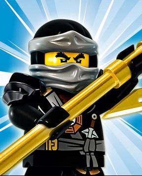 Ninjago Shadow Battle Games screenshot 7