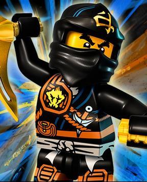 Ninjago Shadow Battle Games screenshot 2