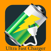 Ultra Fast Charger icon