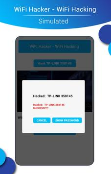 WiFi Hacker - Hake Anywhere WiFi Prank for Android - APK ...