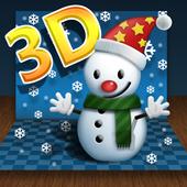 Fun3D Greeting Cards icon